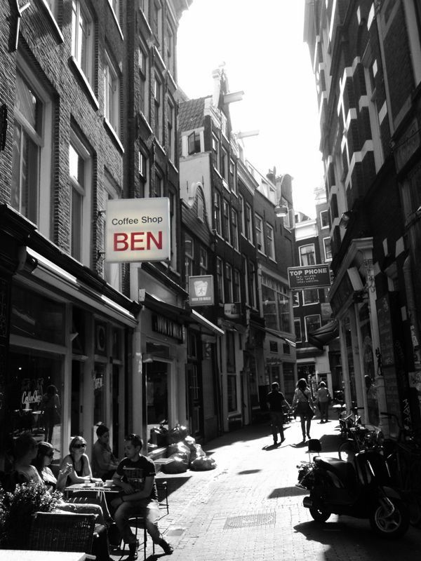 saunday morning
