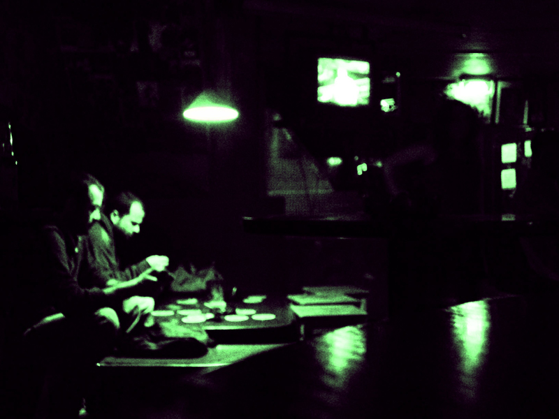 you got me working, working...