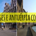 Act like a local - Bruges and Antuerpia