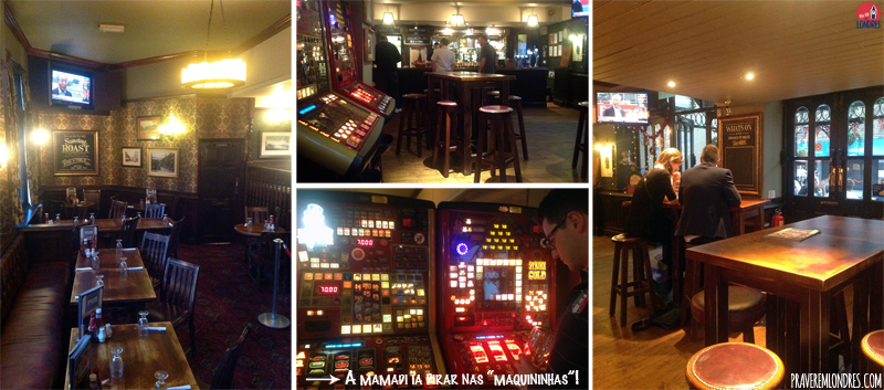 pub-Prince-of-Wales-Londres