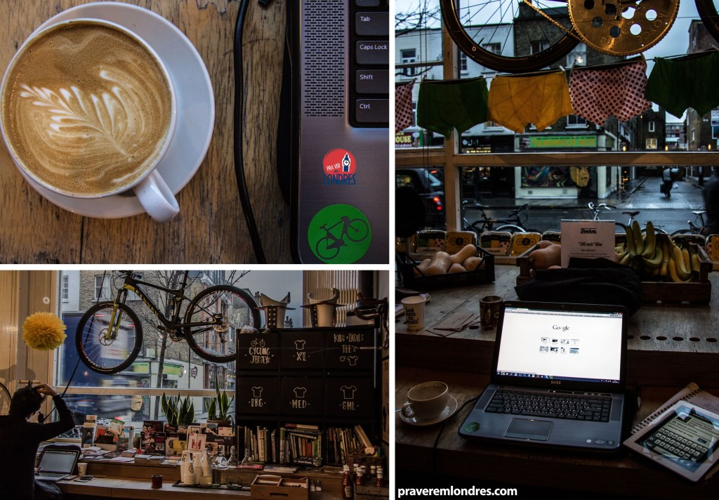 look mum no hands - bike cafe - home office 2