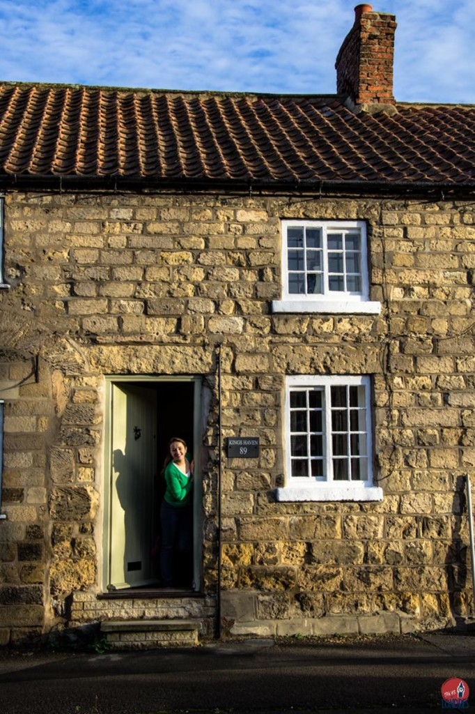 pra ver em londres - pickering - north yorkshire - cottage