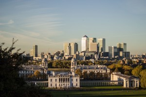 greenwich park - londres