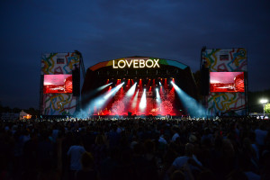 lovebox londres