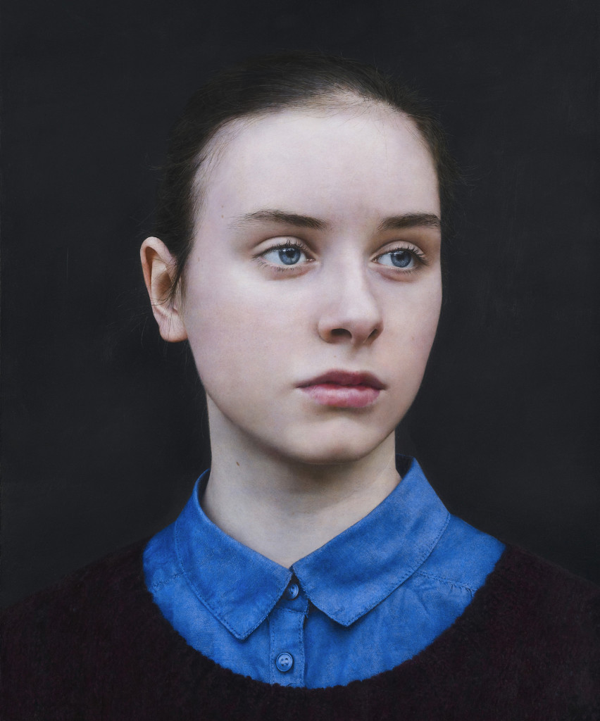 BP Portrait Award