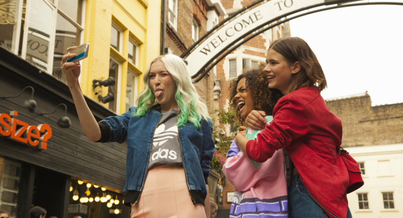compras em Londres - Carnaby Style Night