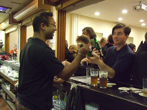 London Drinker Beer and Cider Festival