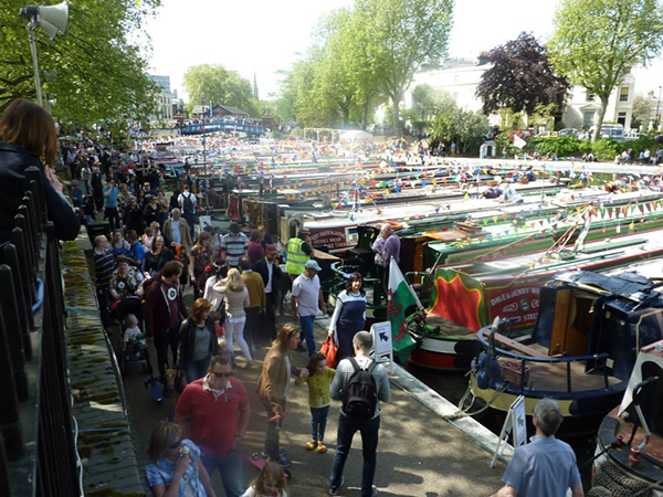little venice festival londres