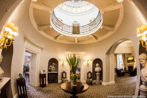 Storrs Hall: um hotel maravilhoso no Lake District, Inglaterra