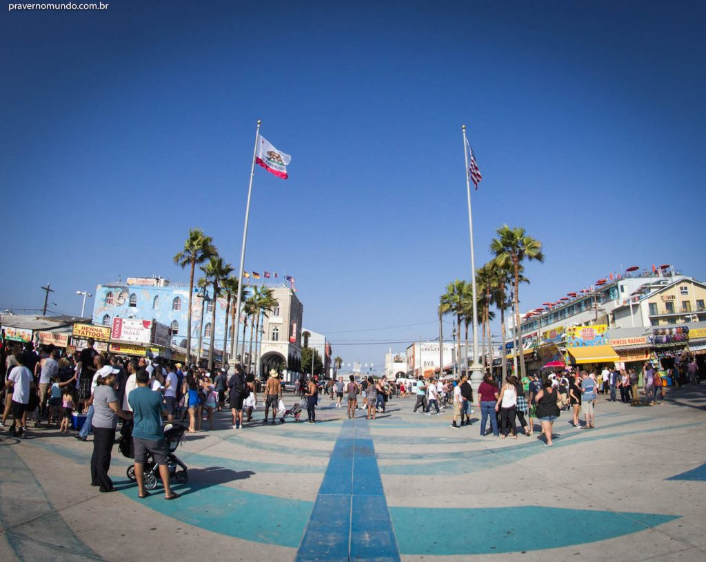 venice-los-angeles-california