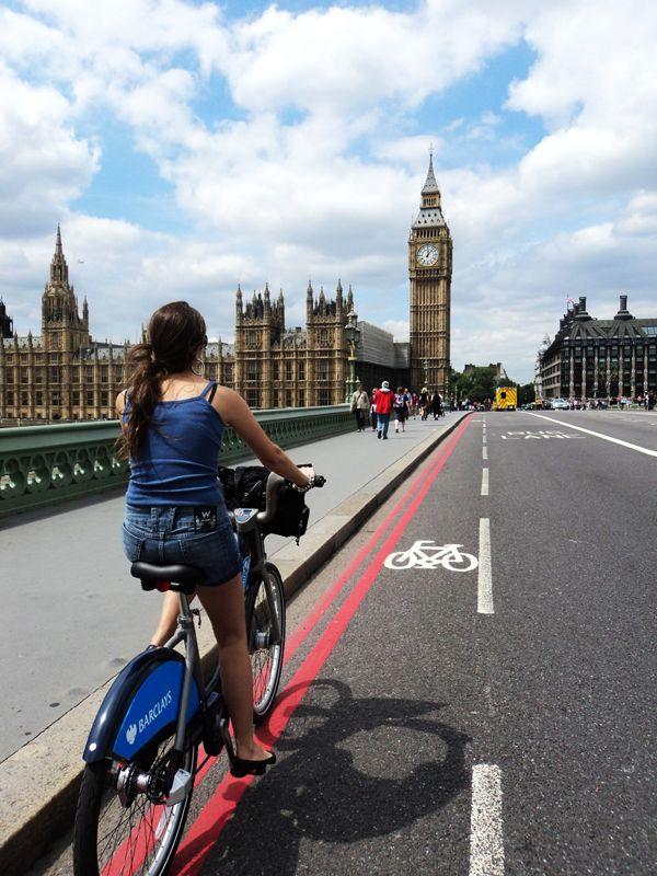 Blogagem Coletiva – Os sete (ou seriam 8?!) links de destaque do Pra Ver em Londres